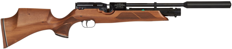 HW100 Walnut Sporter Premier Air Rifle Karbine