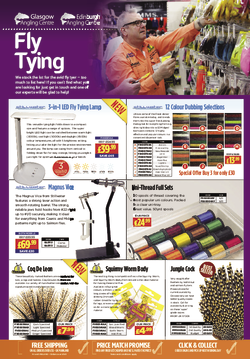 Compendium 2018 Issue 7 (Fly Tying)