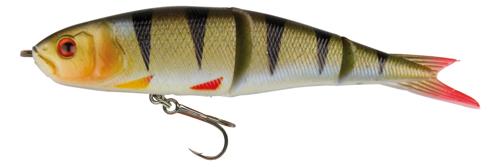 Soft 4Play Ready To Fish Lures