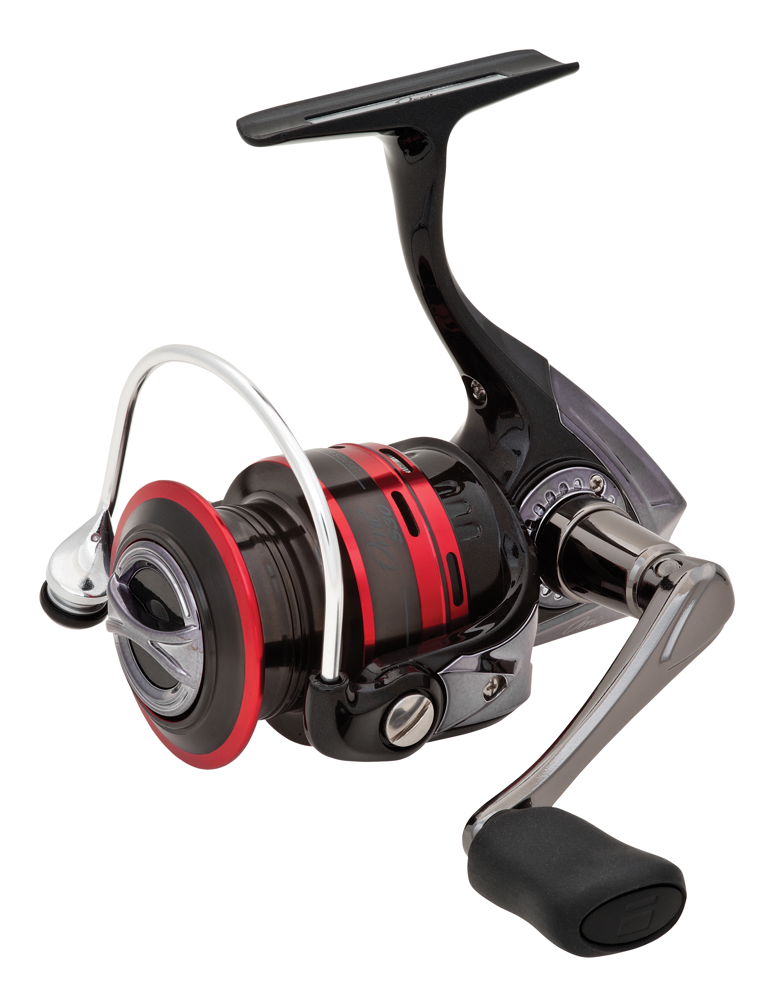 Spinning reels glasgow angling centre for Abu garcia fishing reels