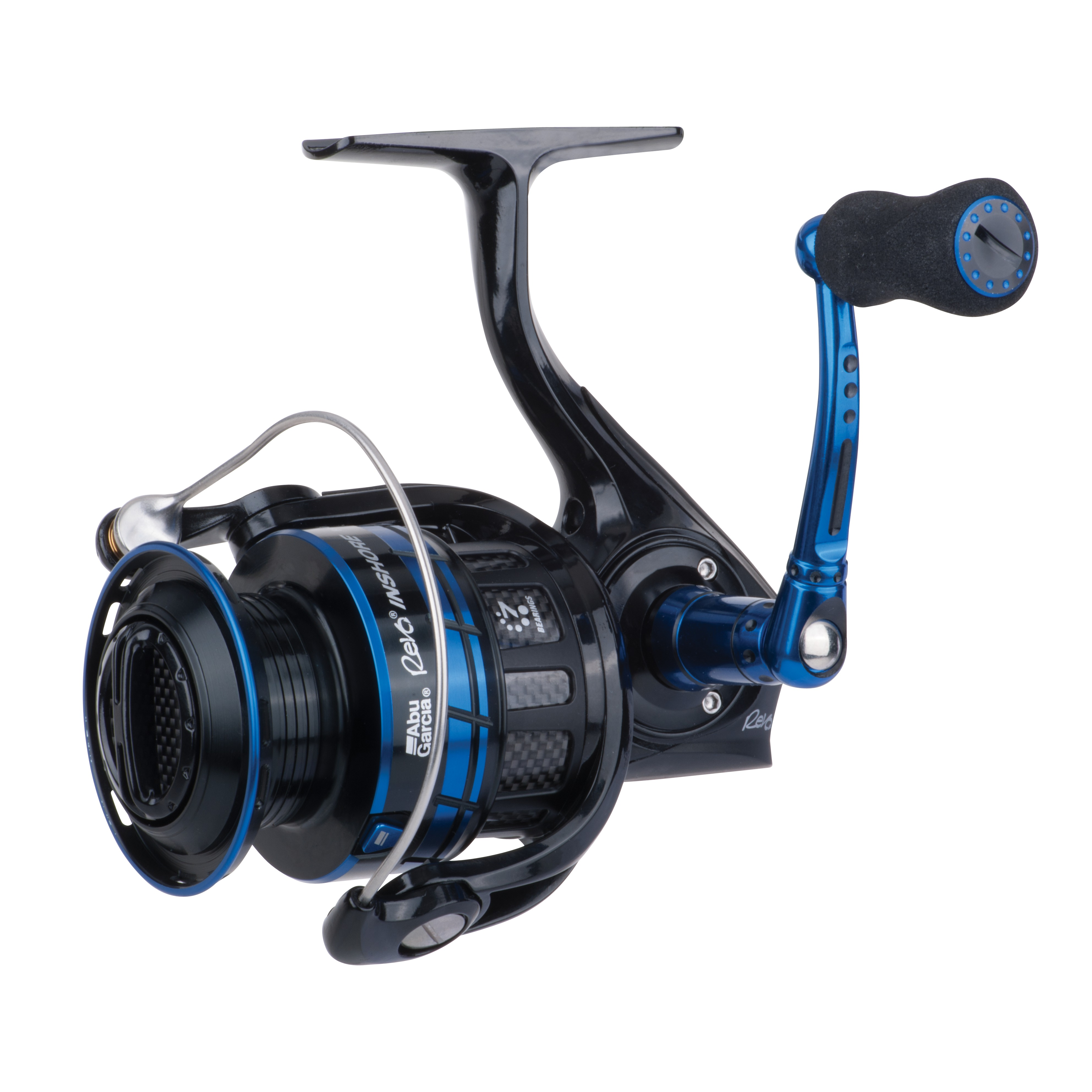 abu garcia revo inshore spinning reel glasgow angling centre