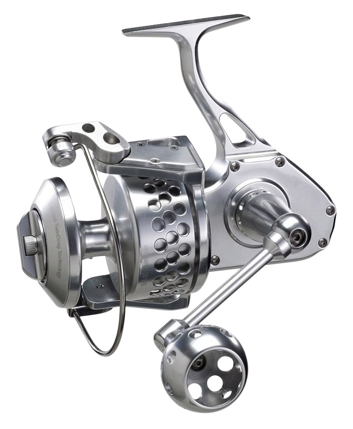 Accurate reels twinspin fixed spool reel glasgow angling for Accurate fishing reels