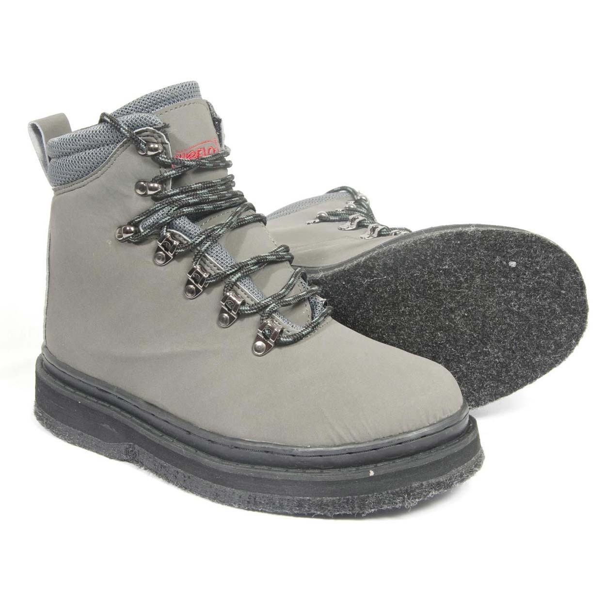 Airflo delta felt sole wading boots glasgow angling centre for Wading shoes for fishing