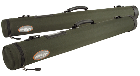 Airflo multi fly rod tube glasgow angling centre for Fishing rod tubes