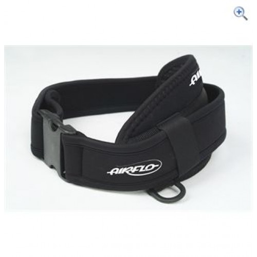 Airflo streamtec wading belt glasgow angling centre for Wade fishing belt