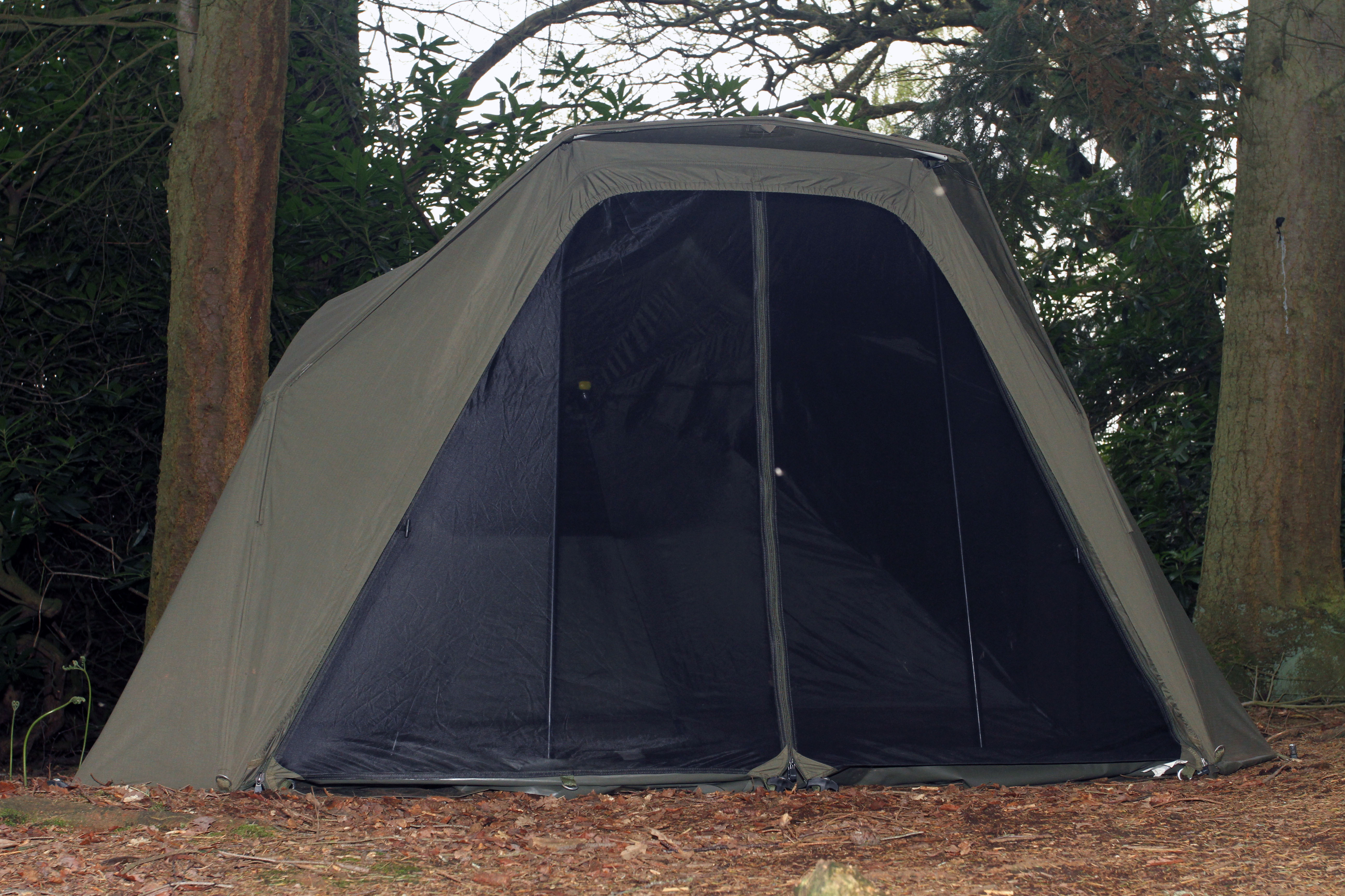 Avid carp ascent bivvy mk2 glasgow angling centre for Ascent fly fishing
