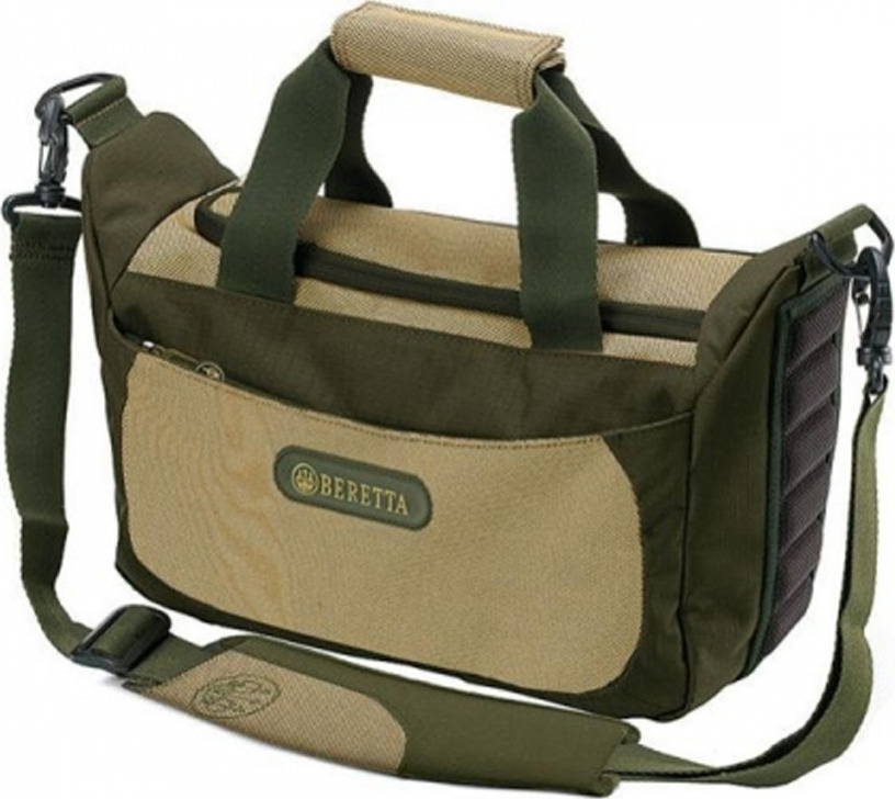 Beretta Retriever Medium Cartridge bag – Glasgow Angling Centre