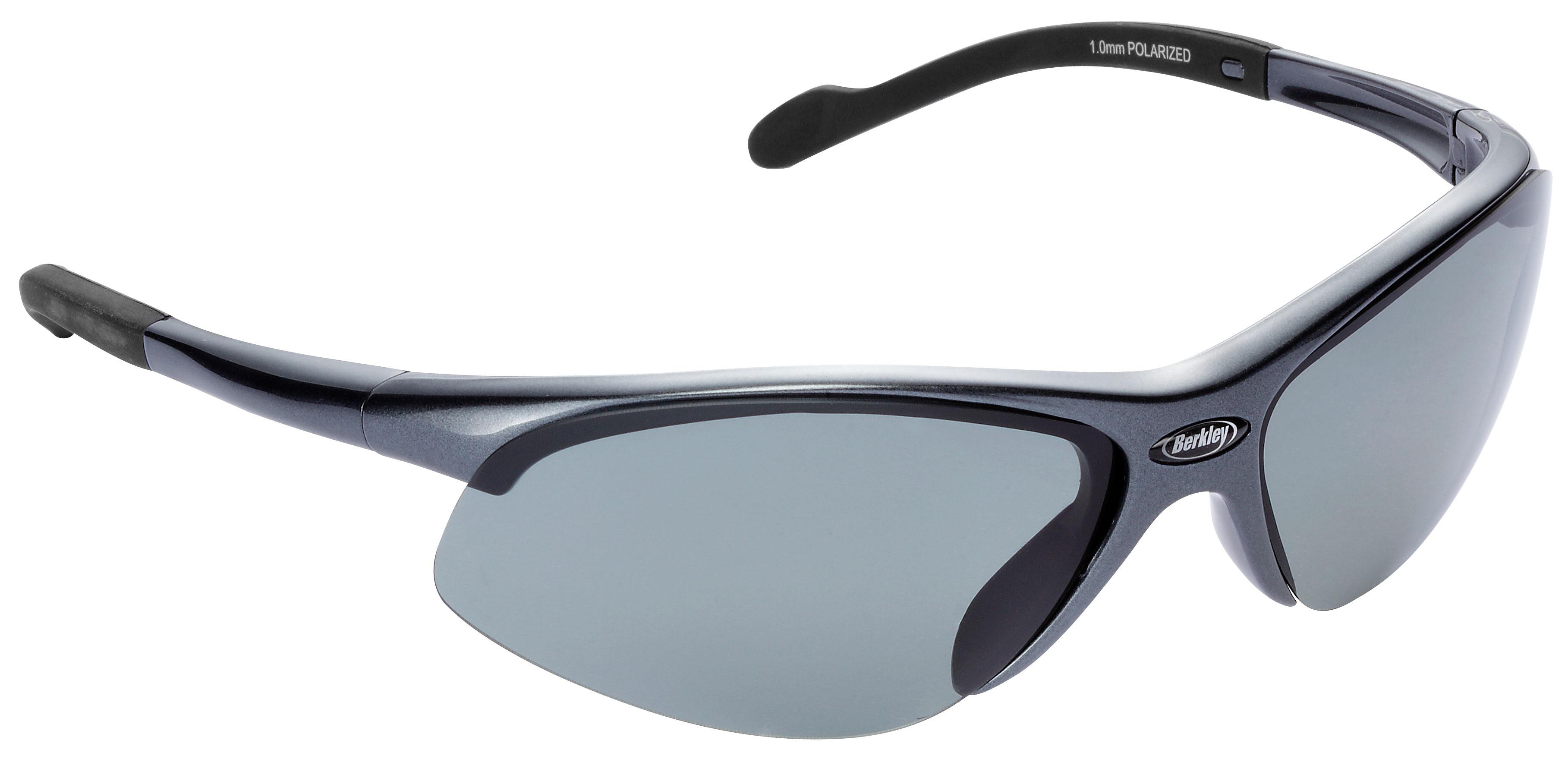 Berkley polarized fishing sunglasses southern wisconsin for Polarized bifocal fishing sunglasses