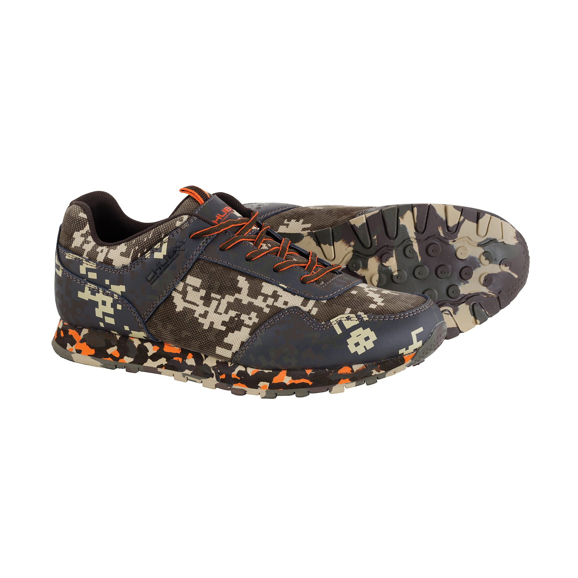 98852184a6d90 Chub Vantage Camo Trainers – Glasgow Angling Centre