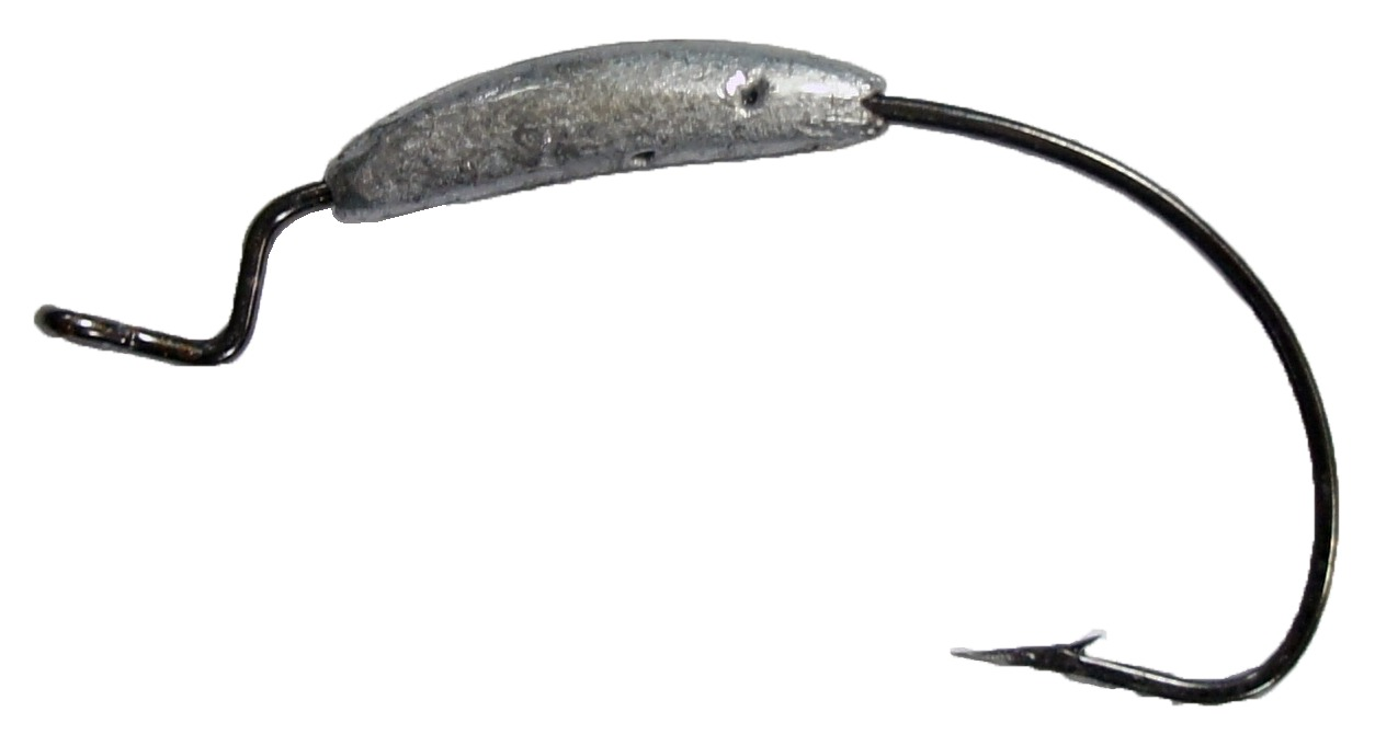 cjt weighted hooks for jellies glasgow angling centre