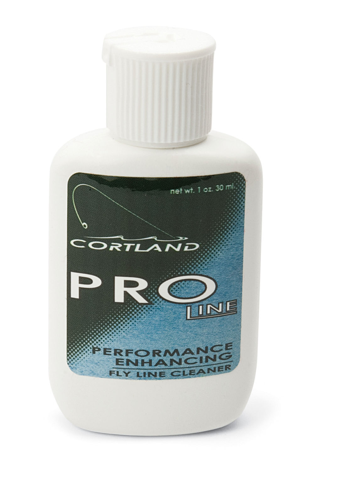 Cortland pro flyline cleaner glasgow angling centre for Fishing line conditioner