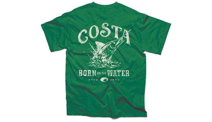 e5b871902ca28 Costa Del Mar Baja T-Shirt Short Sleeve – Glasgow Angling Centre