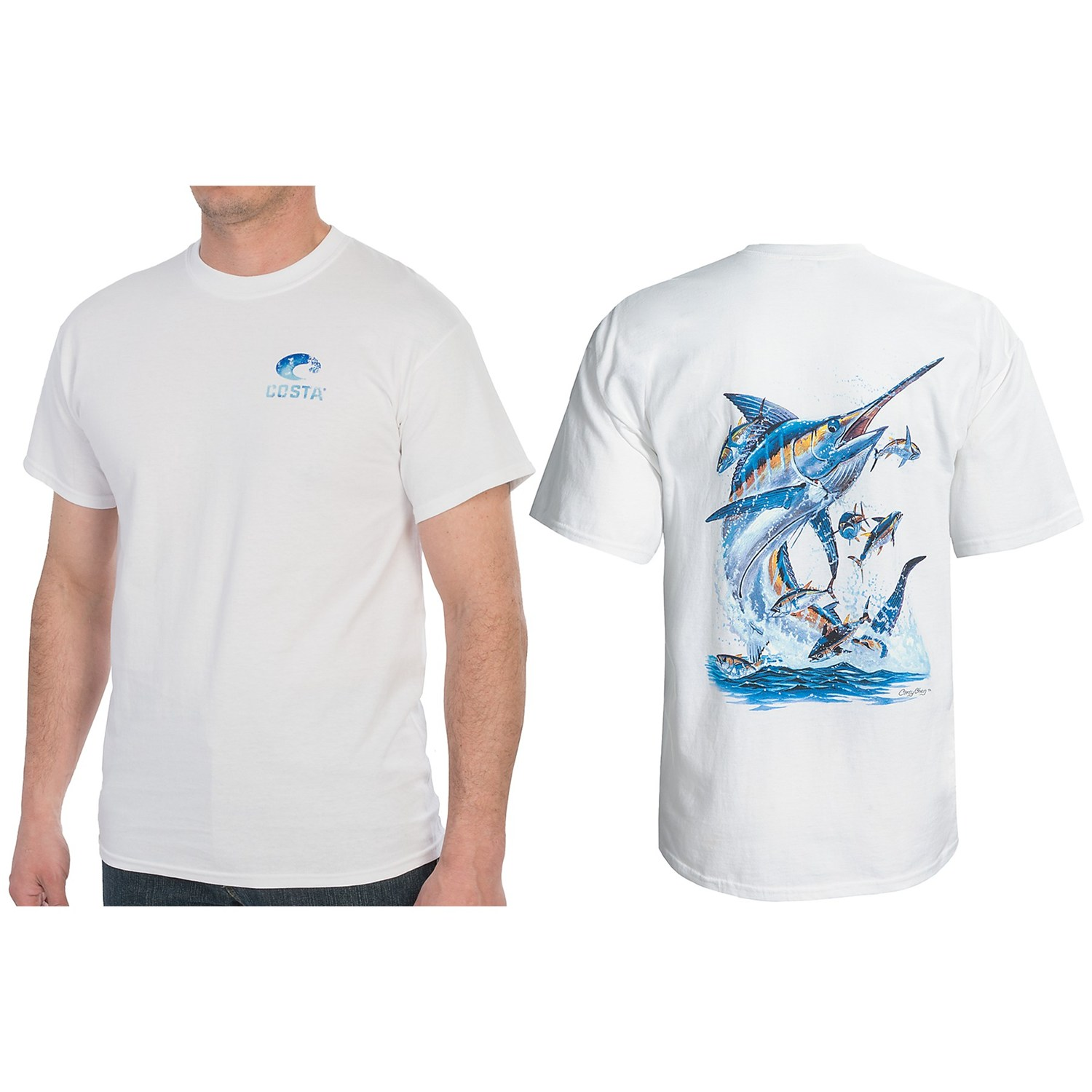 fishing t shirts glasgow angling centre