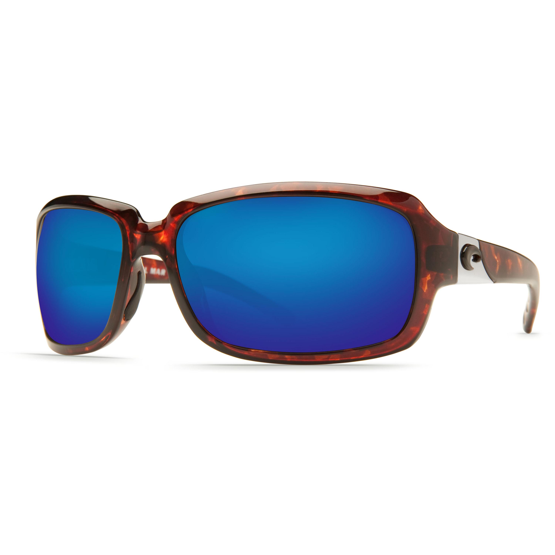 2916a1747b Costa Del Mar Isabela Sunglasses – Glasgow Angling Centre