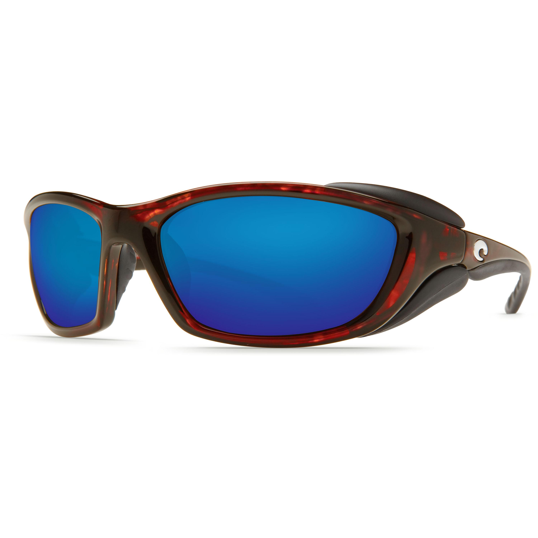 Costa del mar man o 39 war tortoise sunglasses glasgow for Costa fishing glasses