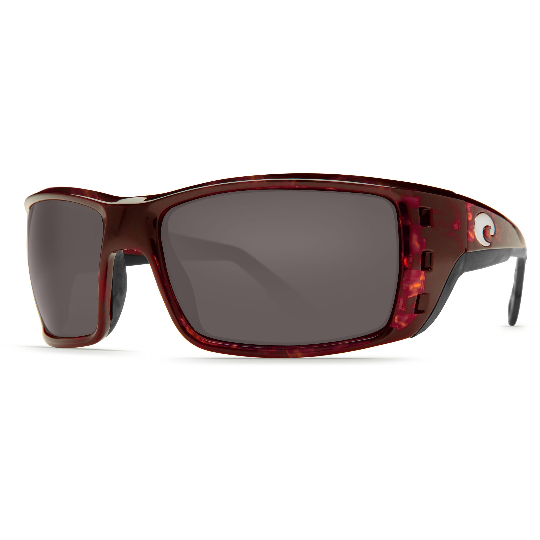 Costa del mar permit tortoise sunglasses glasgow angling for Costa fishing glasses