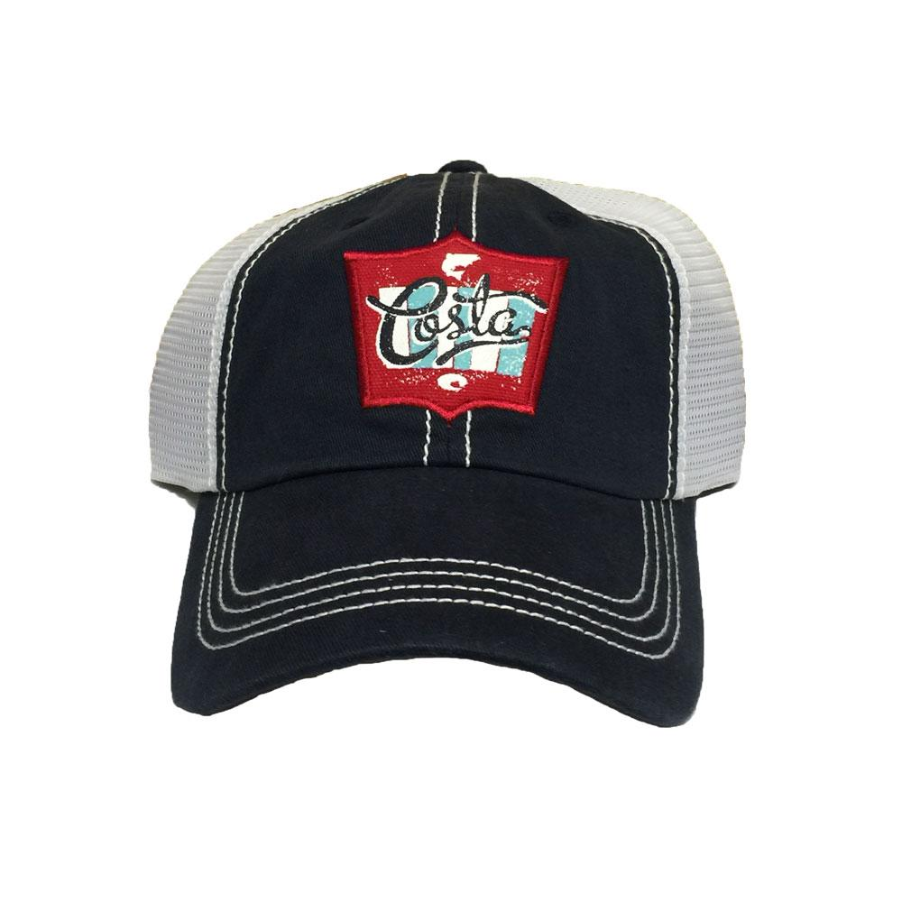 da8b0587b4f Costa Del Mar Rodeo Trucker Cap – Glasgow Angling Centre