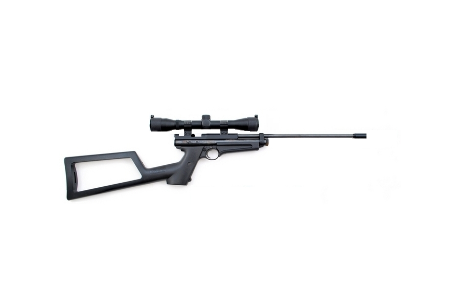2250XL  22 Rattie XL Co2 Rifle