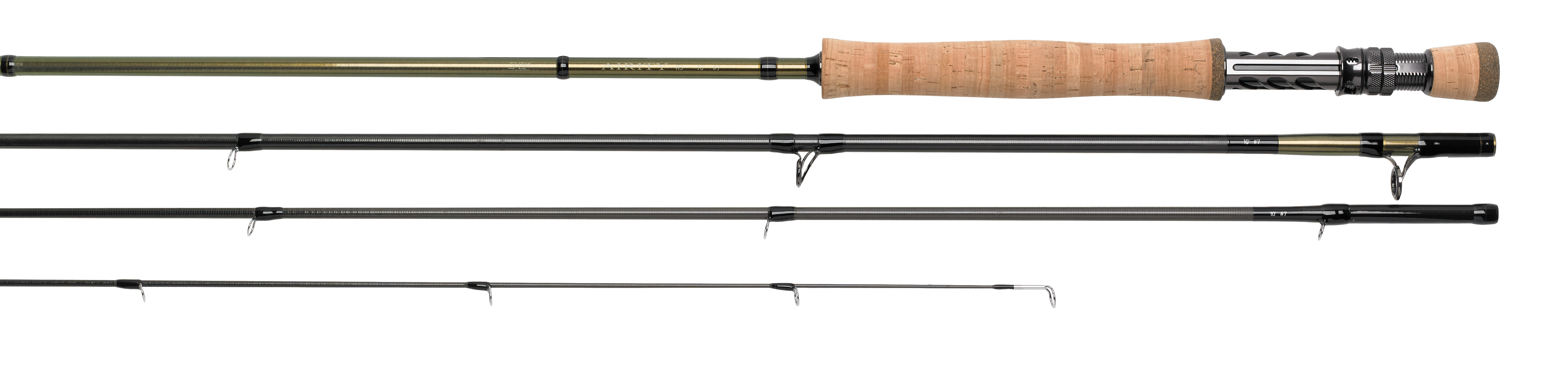 Daiwa airity x45 fly rods glasgow angling centre for Daiwa fishing rods