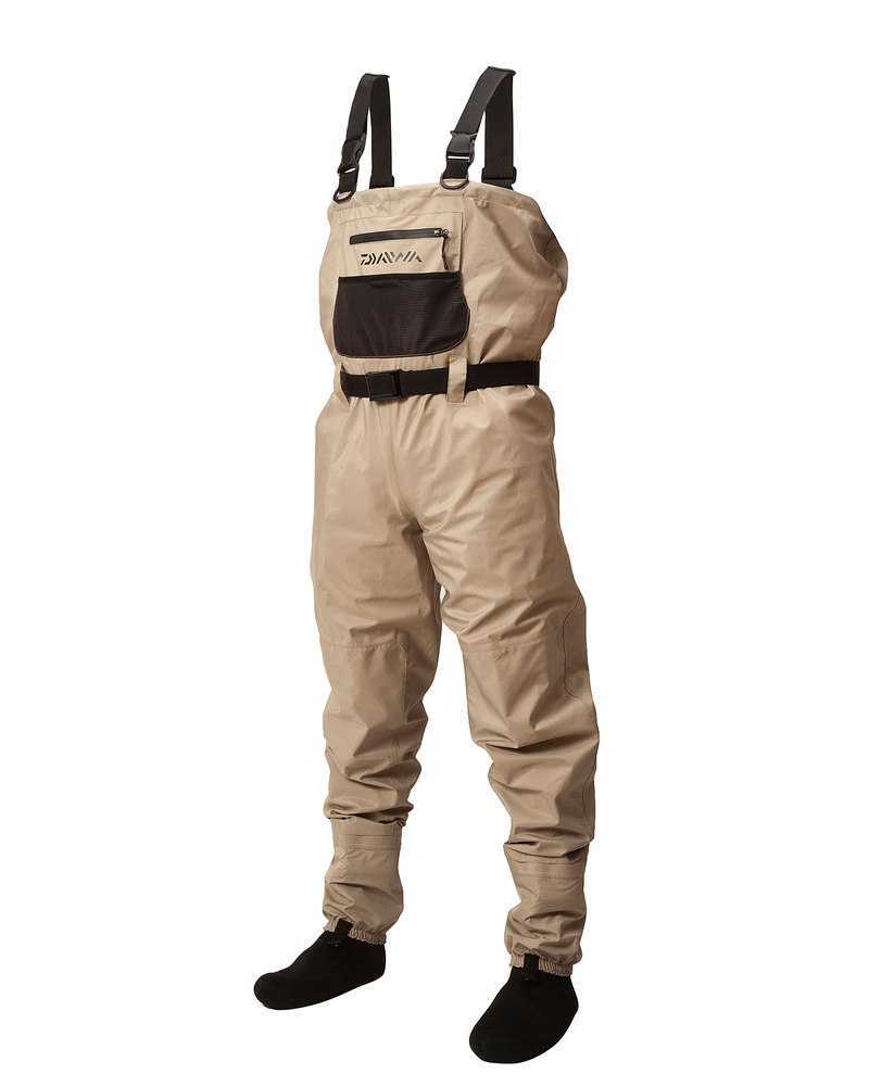 breathable Waders