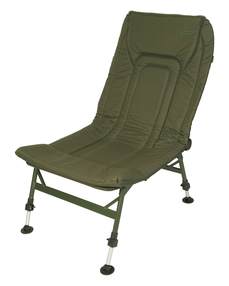 Daiwa Mission Carp Chair – Glasgow Angling Centre