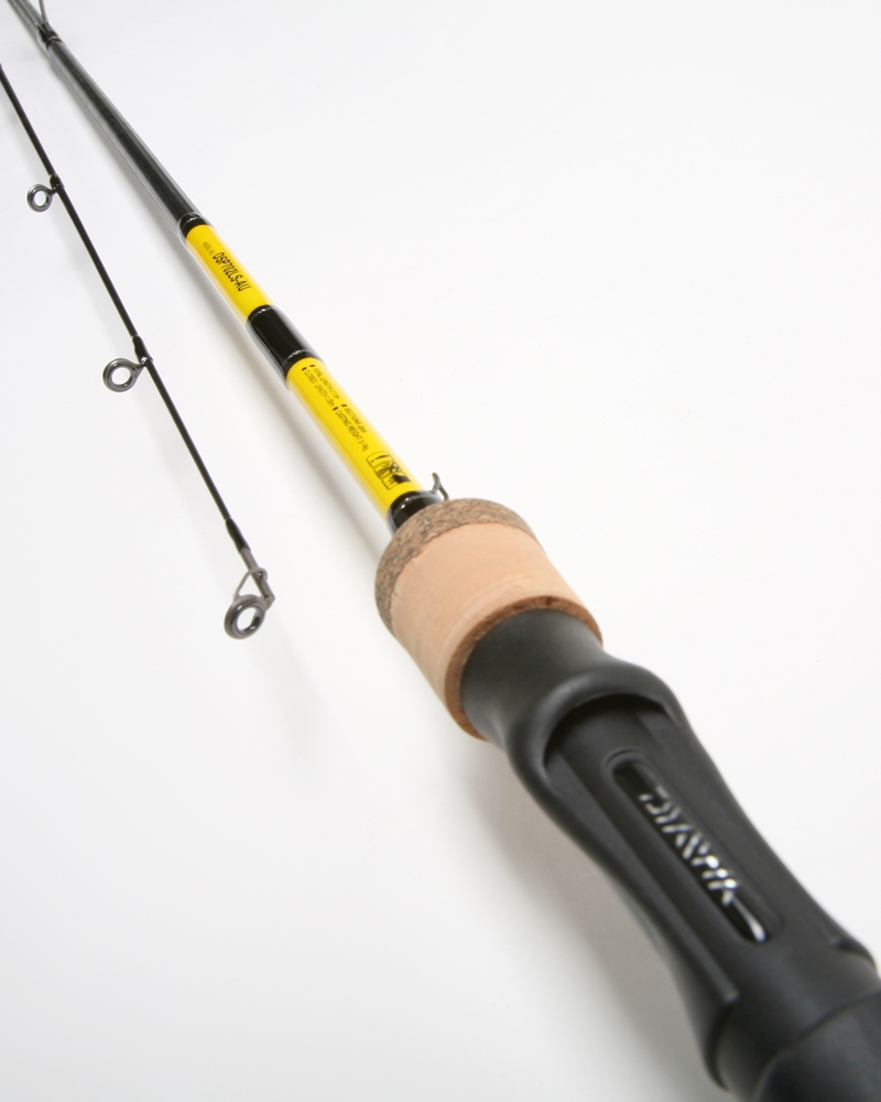 Daiwa specialist light lure rods glasgow angling centre for Daiwa fishing rods