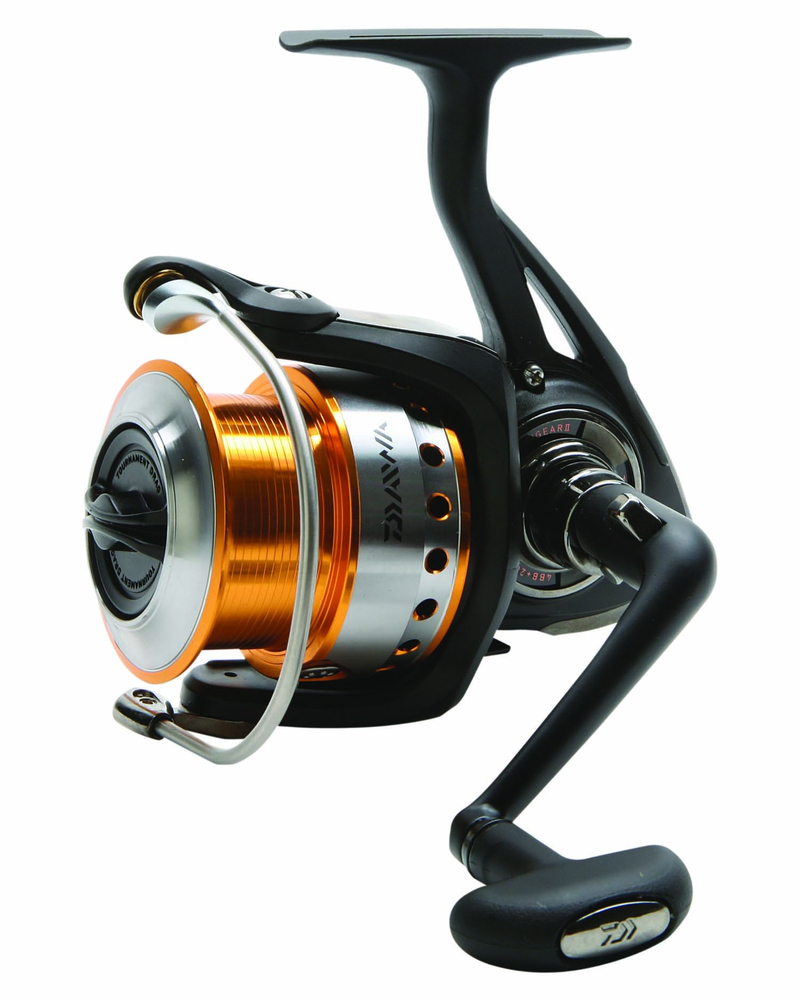 Daiwa td match reel glasgow angling centre for Daiwa fishing reels