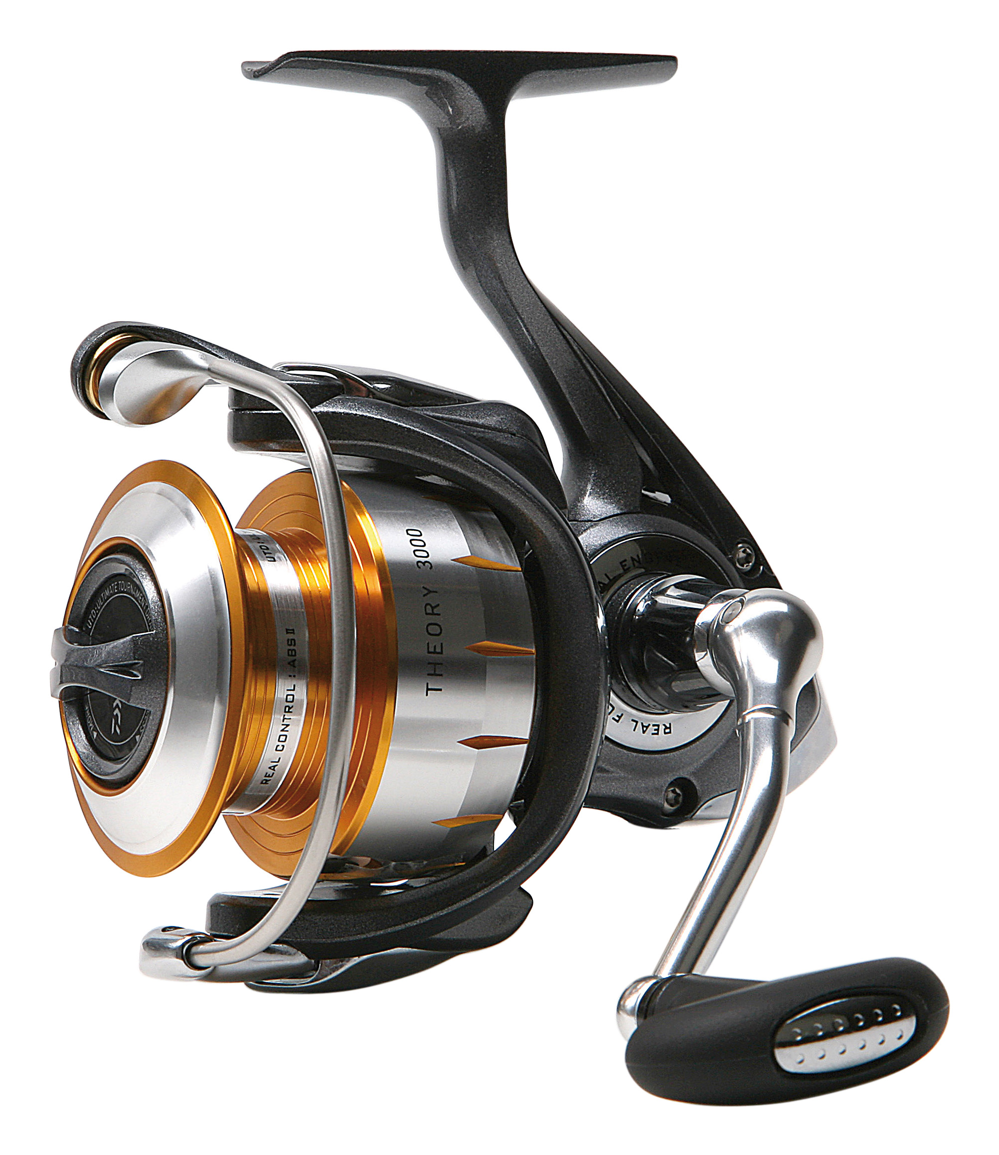 Spinning reels glasgow angling centre for Daiwa fishing reels