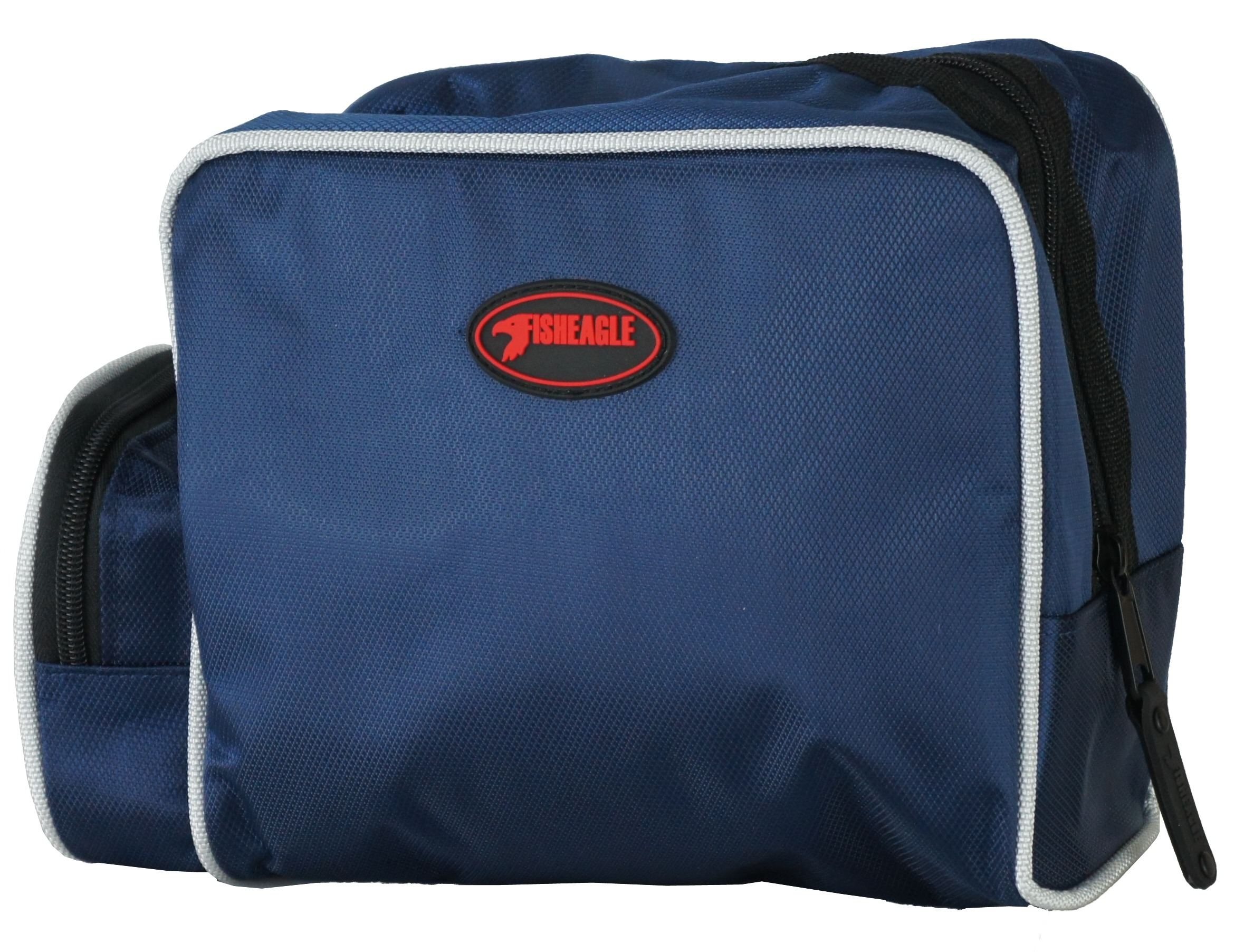 Fisheagle fixed spool reel bag glasgow angling centre for Fishing reel bag