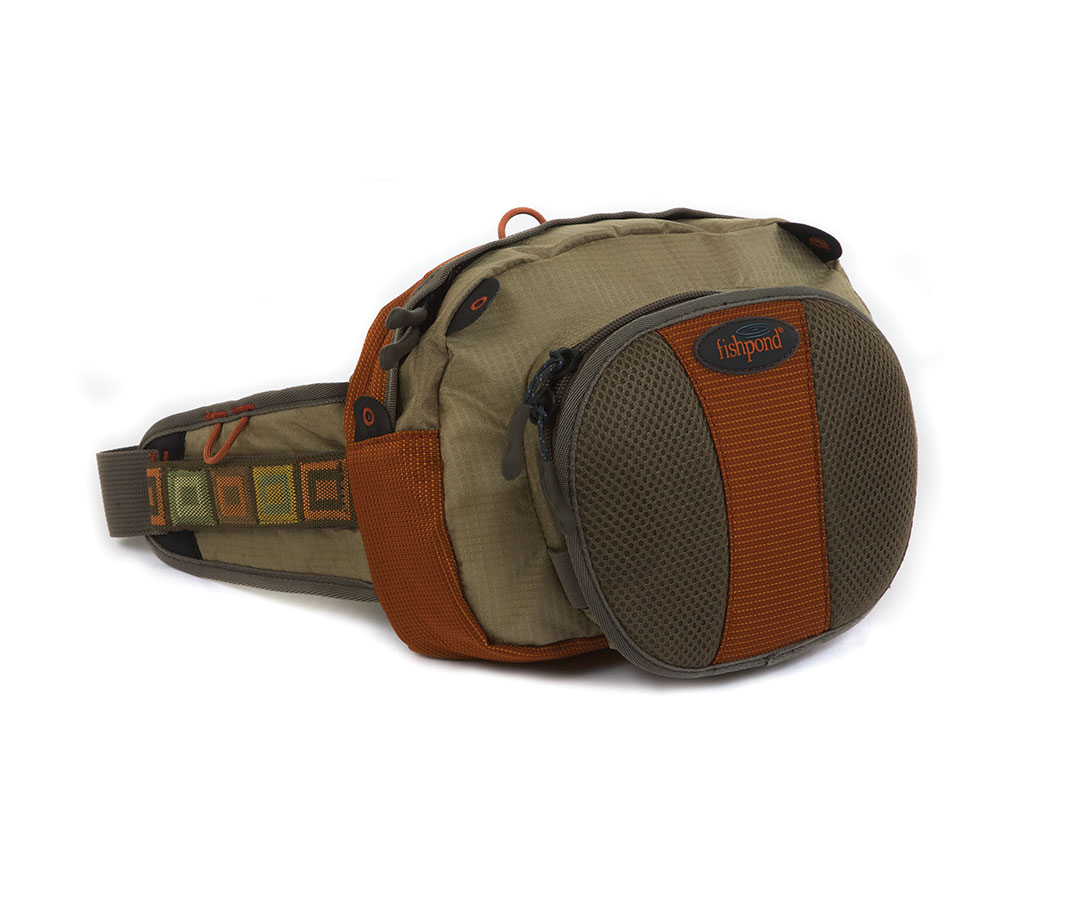 Fishpond Arroyo Chestpack Driftwood Glasgow Angling Centre
