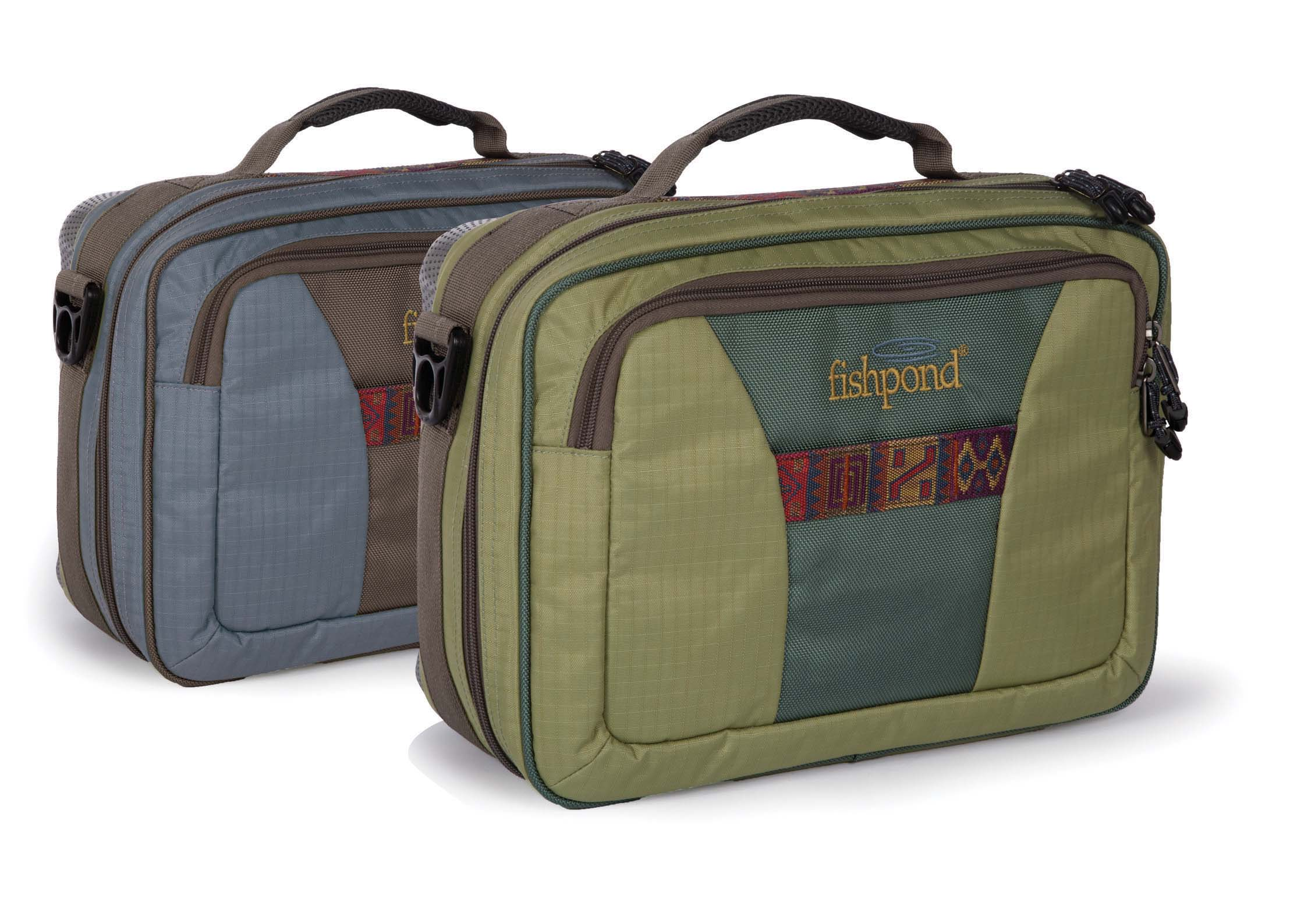 Fishpond Stowaway Reel Case Glasgow Angling Centre