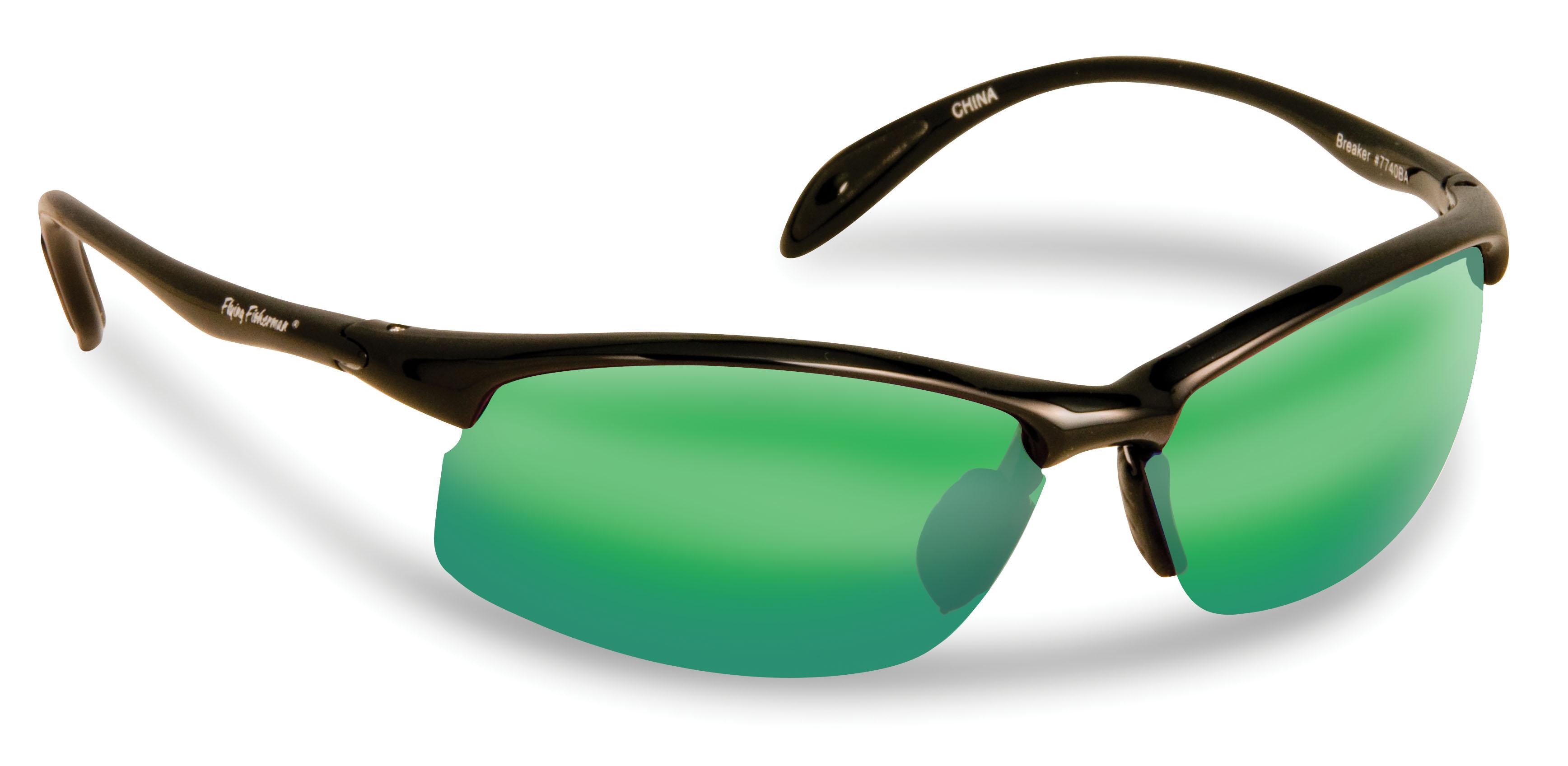 Flying fisherman breaker sunglasses glasgow angling centre for Fly fishing sunglasses