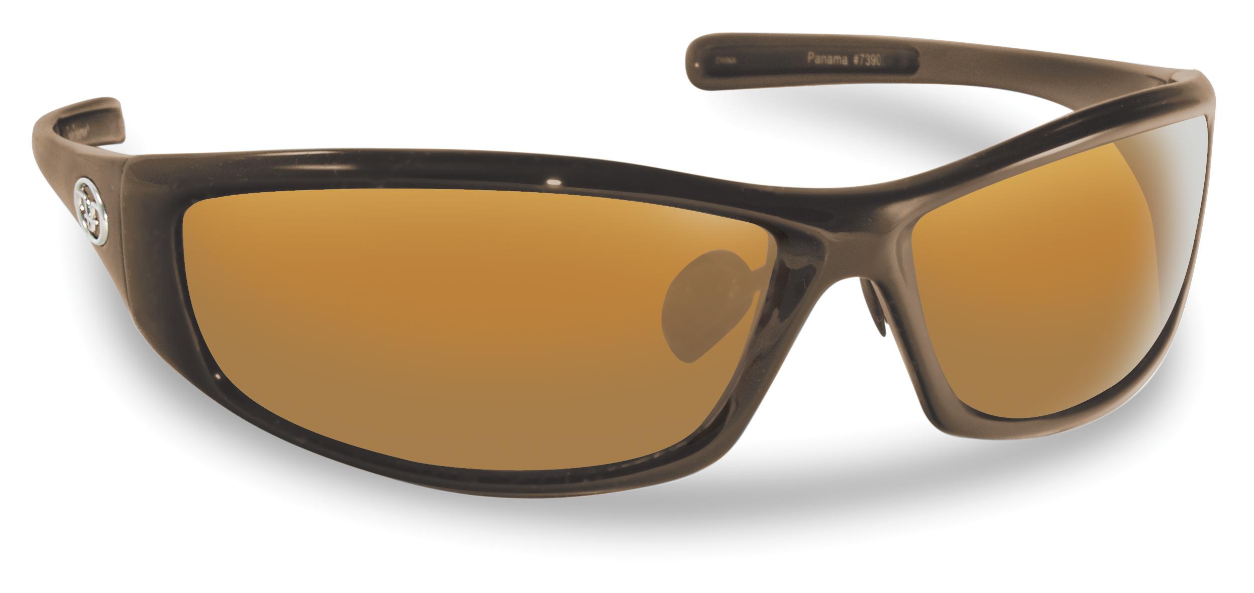 19270003524 Flying Fisherman Panama Sunglasses – Glasgow Angling Centre
