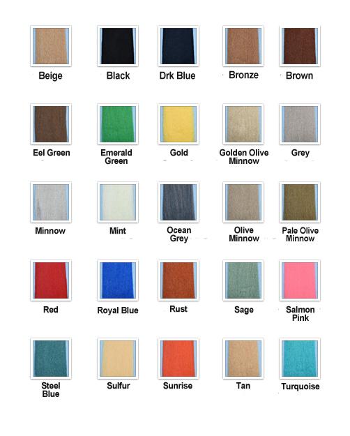Enrico Puglisi Fibers All Colors