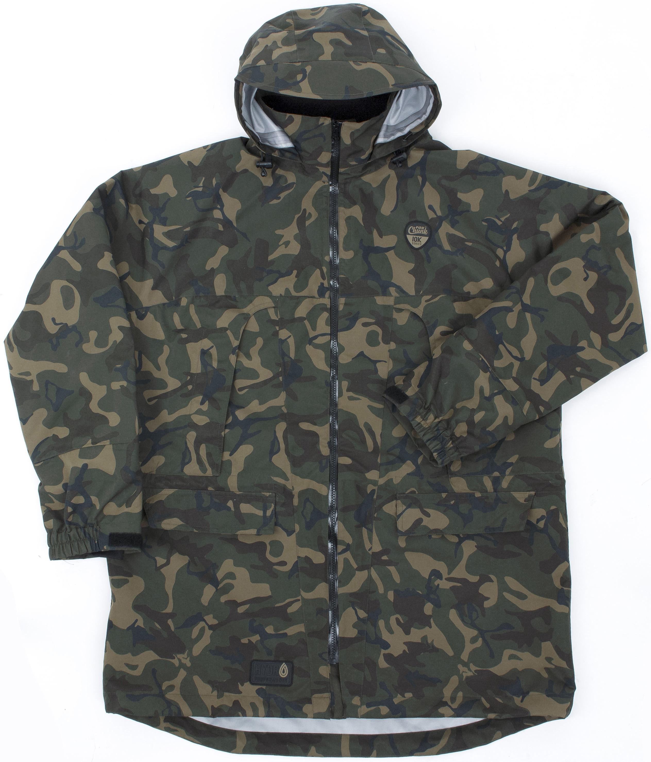 fox 10k camo jacket u2013 glasgow angling centre