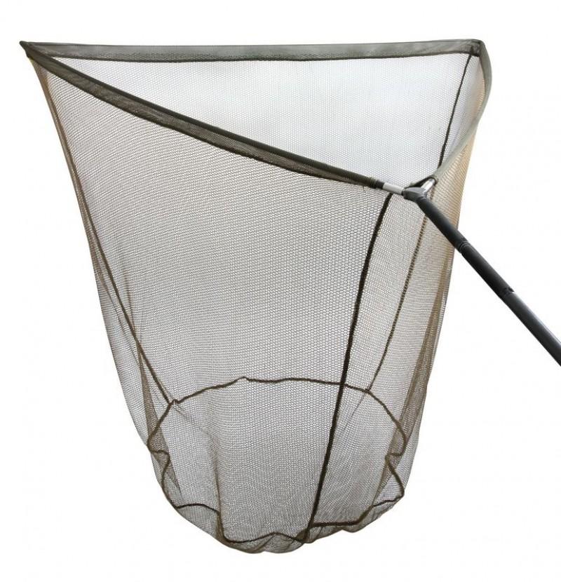 Fox horizon xt landing nets glasgow angling centre for Fishing landing net