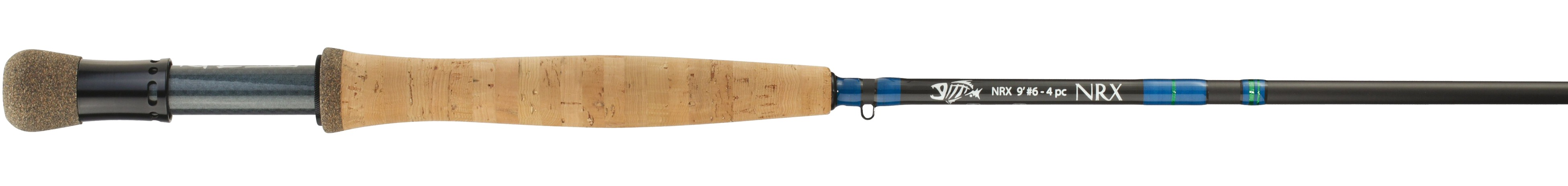 Loomis nrx fly rods glasgow angling centre for Loomis fishing rods