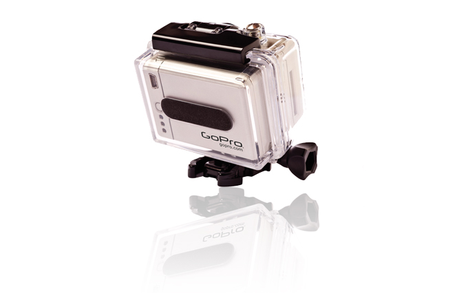 Gopro hero hd hero2 battery bacpac glasgow angling centre