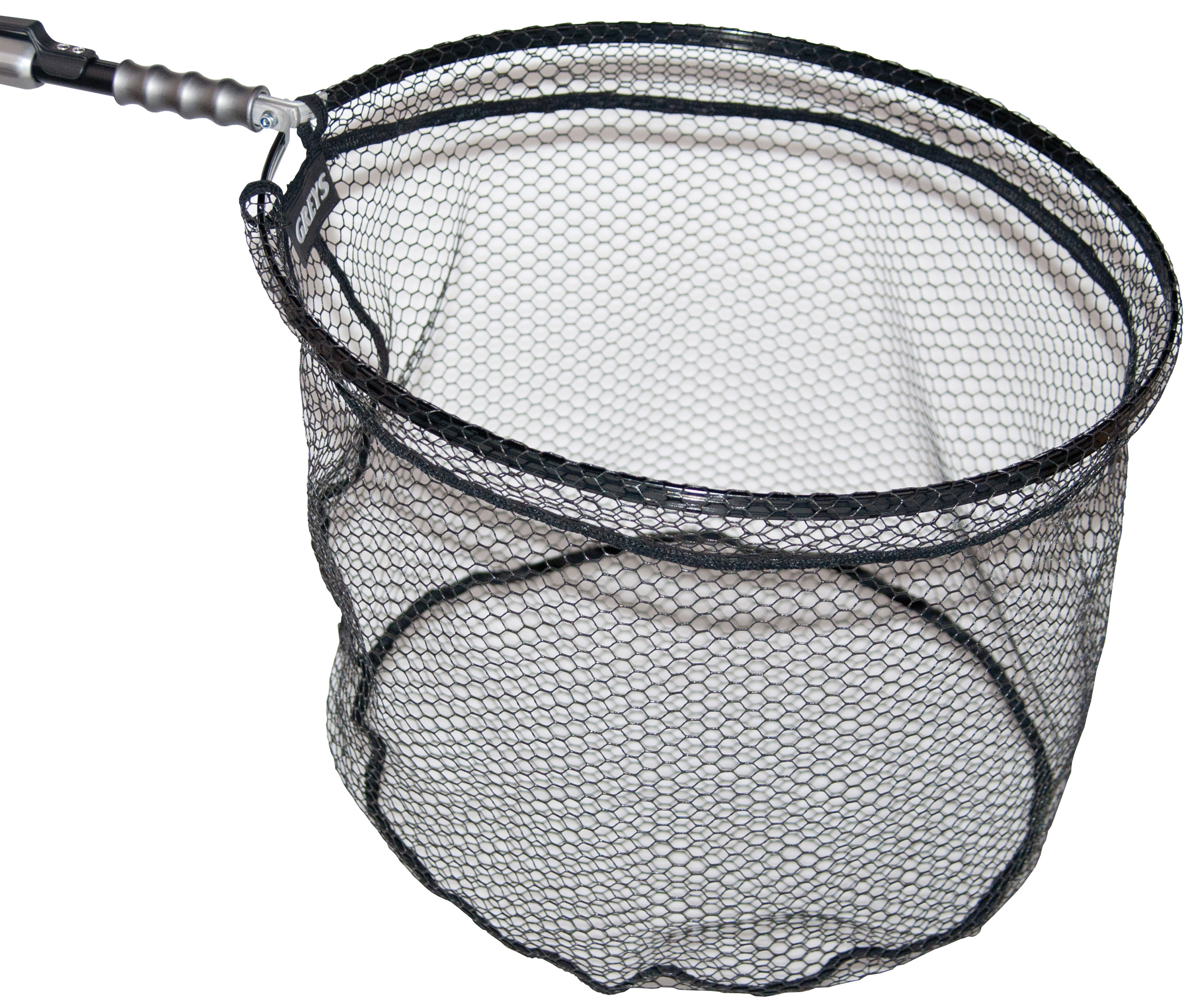 Greys gx landing nets glasgow angling centre for How to make a fishing net