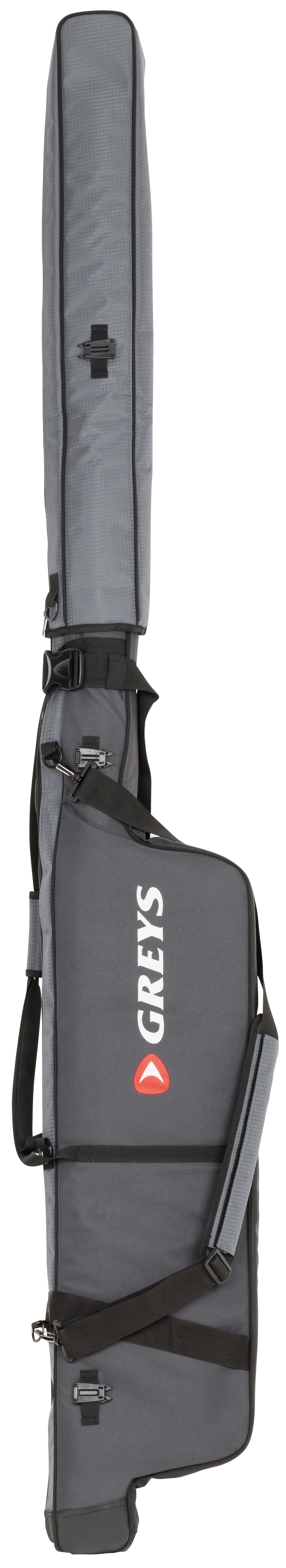 Details about Greys Ready Holdall Sea Fishing Rod Bag