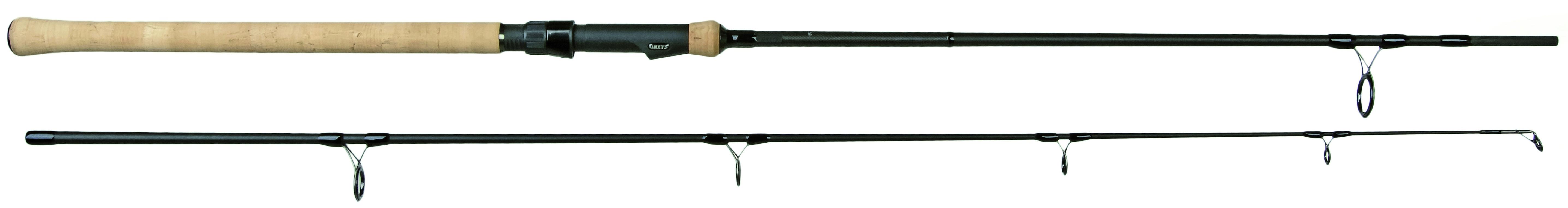 Greys Stalker Carp Rod Range Glasgow Angling Centre