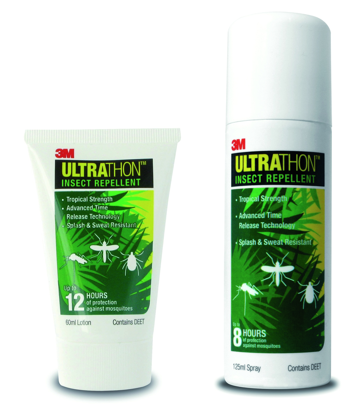 Midges Fly Repellent 3m Ultrathon Midge Repellent