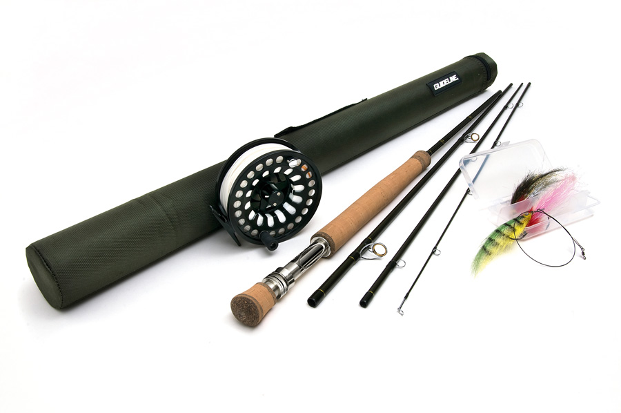Guideline Kispiox Fly Fishing Kit