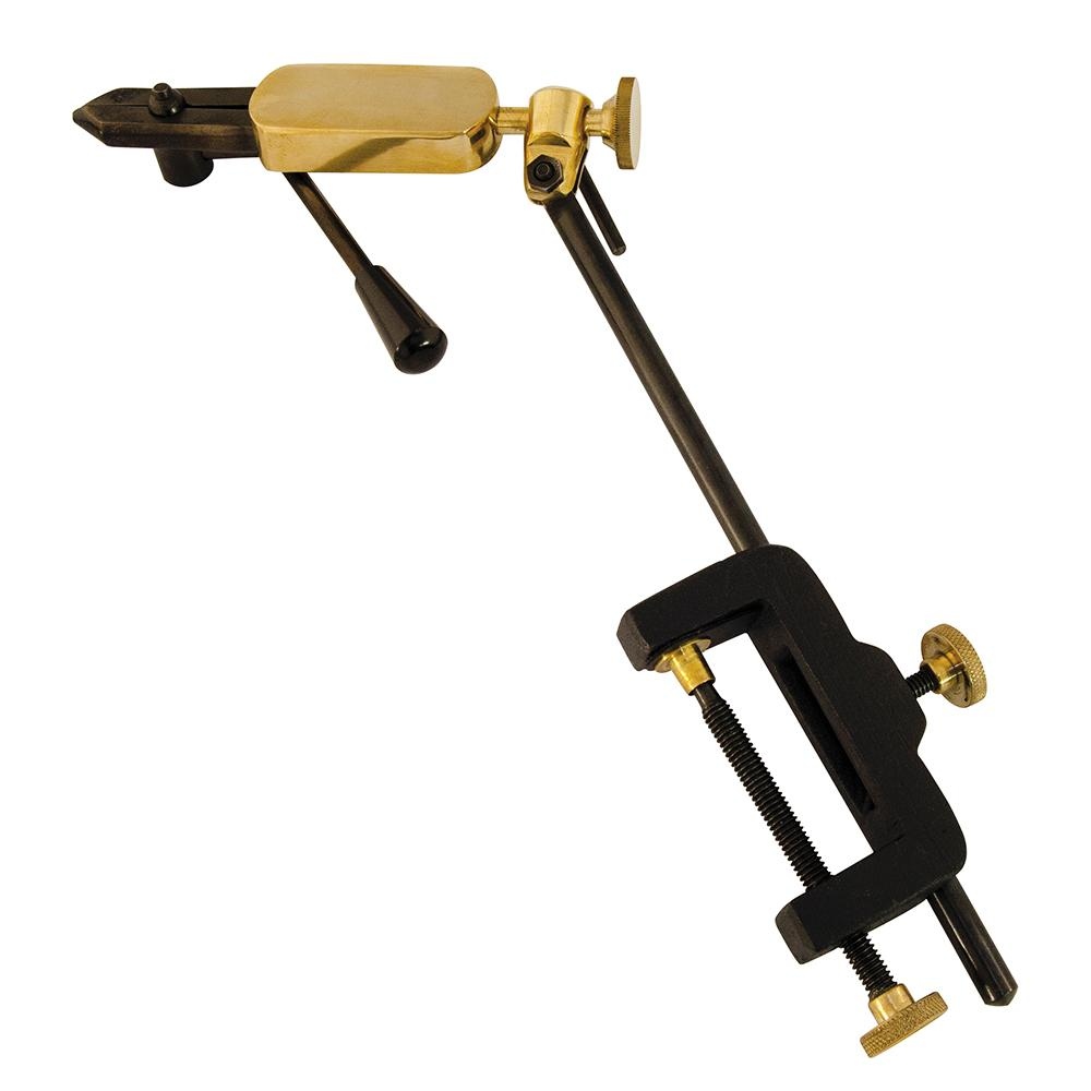 Side lever vice for Fly Tying Veniards Spring Vice Fly Tying Vice