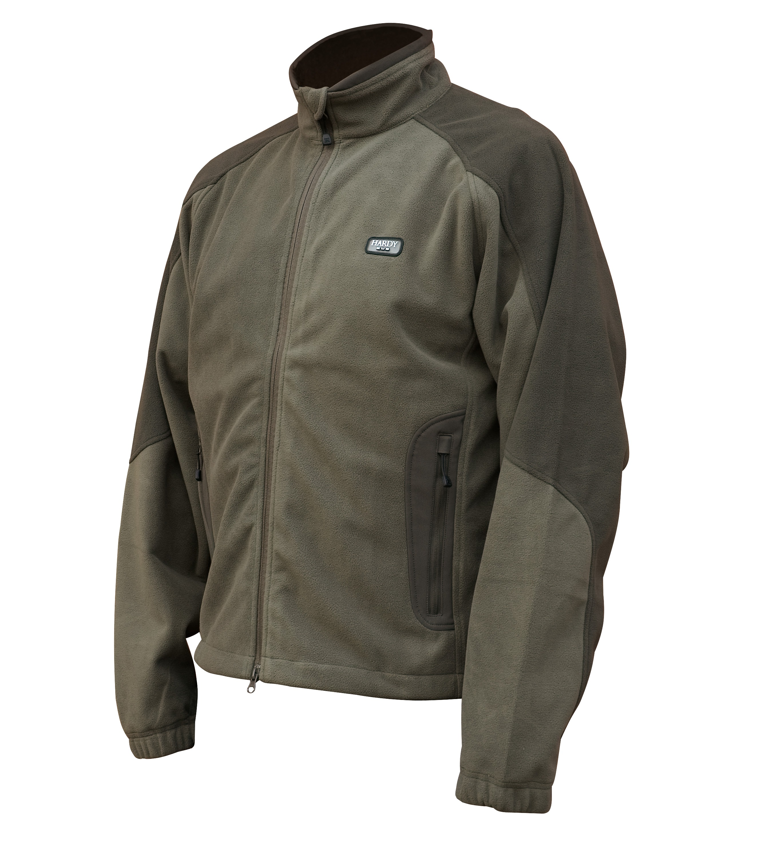 Wind Block Fleece Jacket - Best Jacket 2017