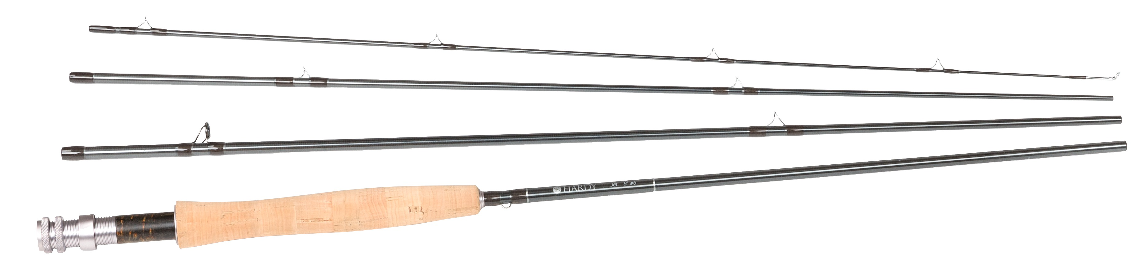 What makes fishing rods valuable