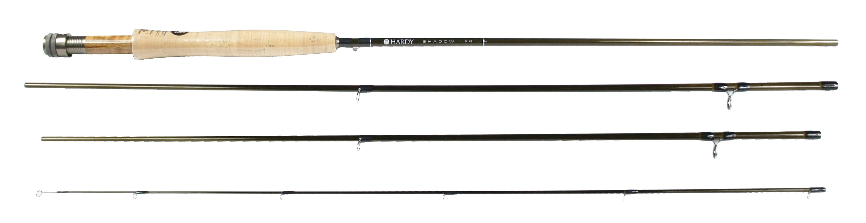 Hardy shadow fly rod glasgow angling centre for Shadow fly fishing