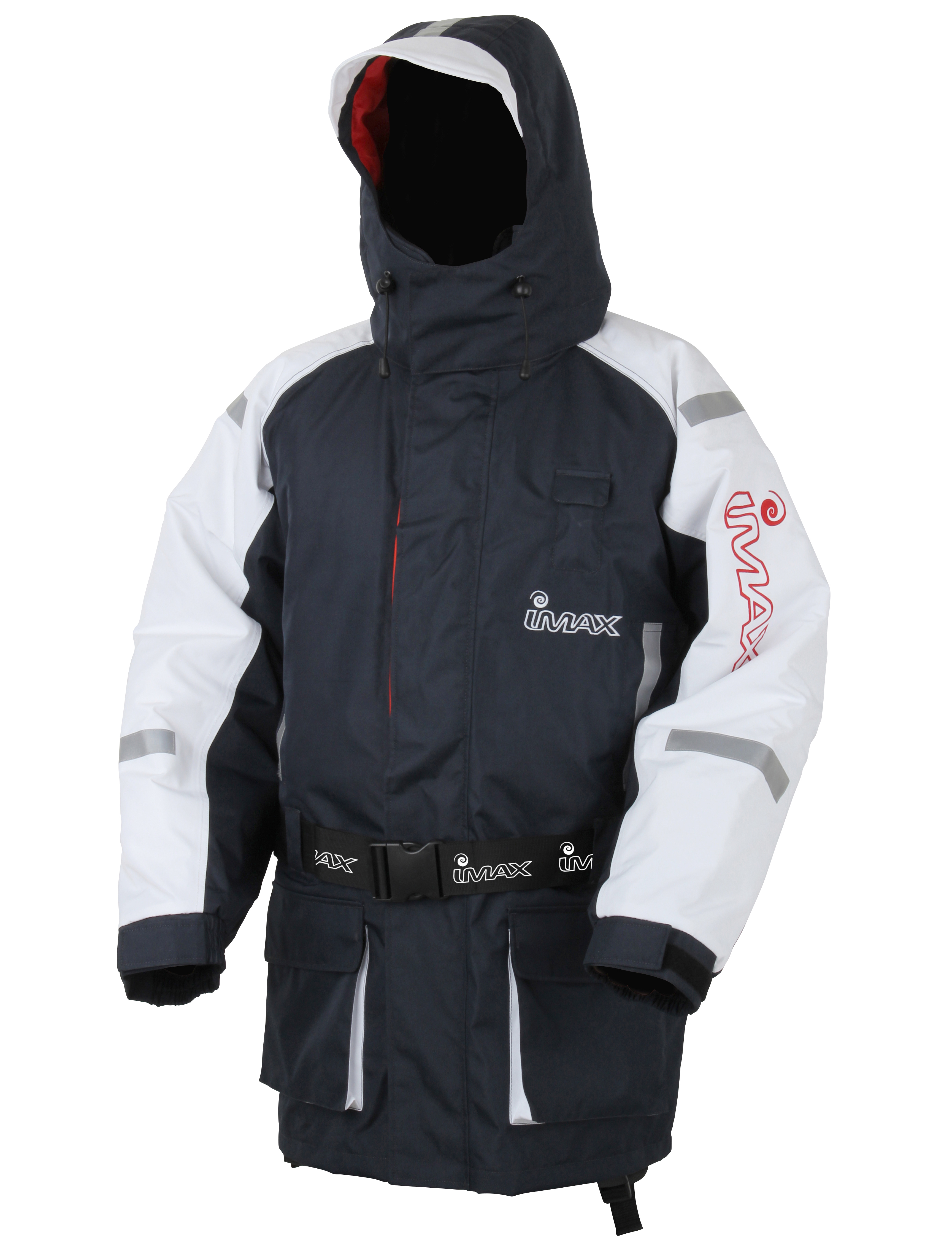 Imax coastfloat floatation suit glasgow angling centre for Floating ice fishing suit