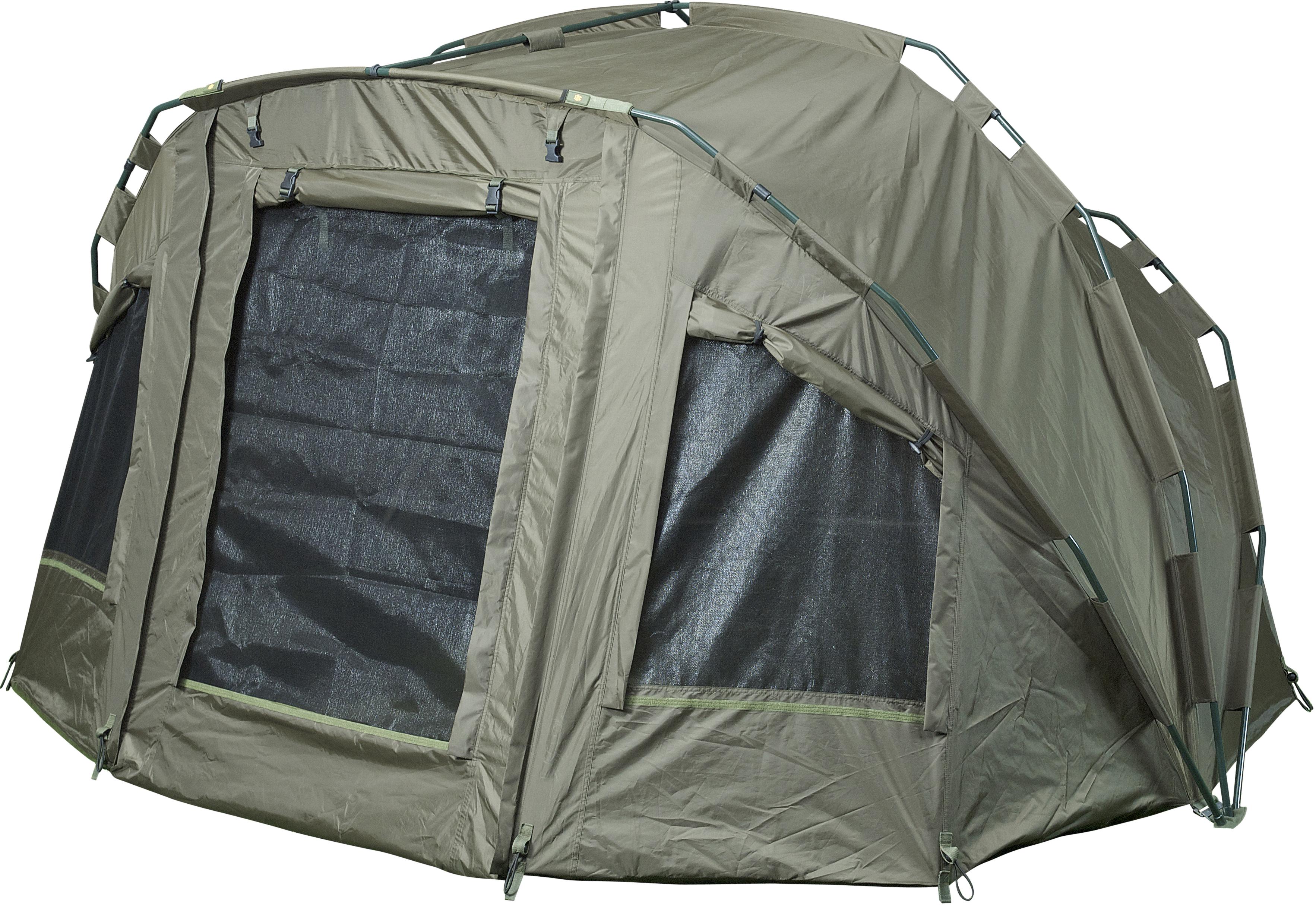 Aventura 4 man single skin tent
