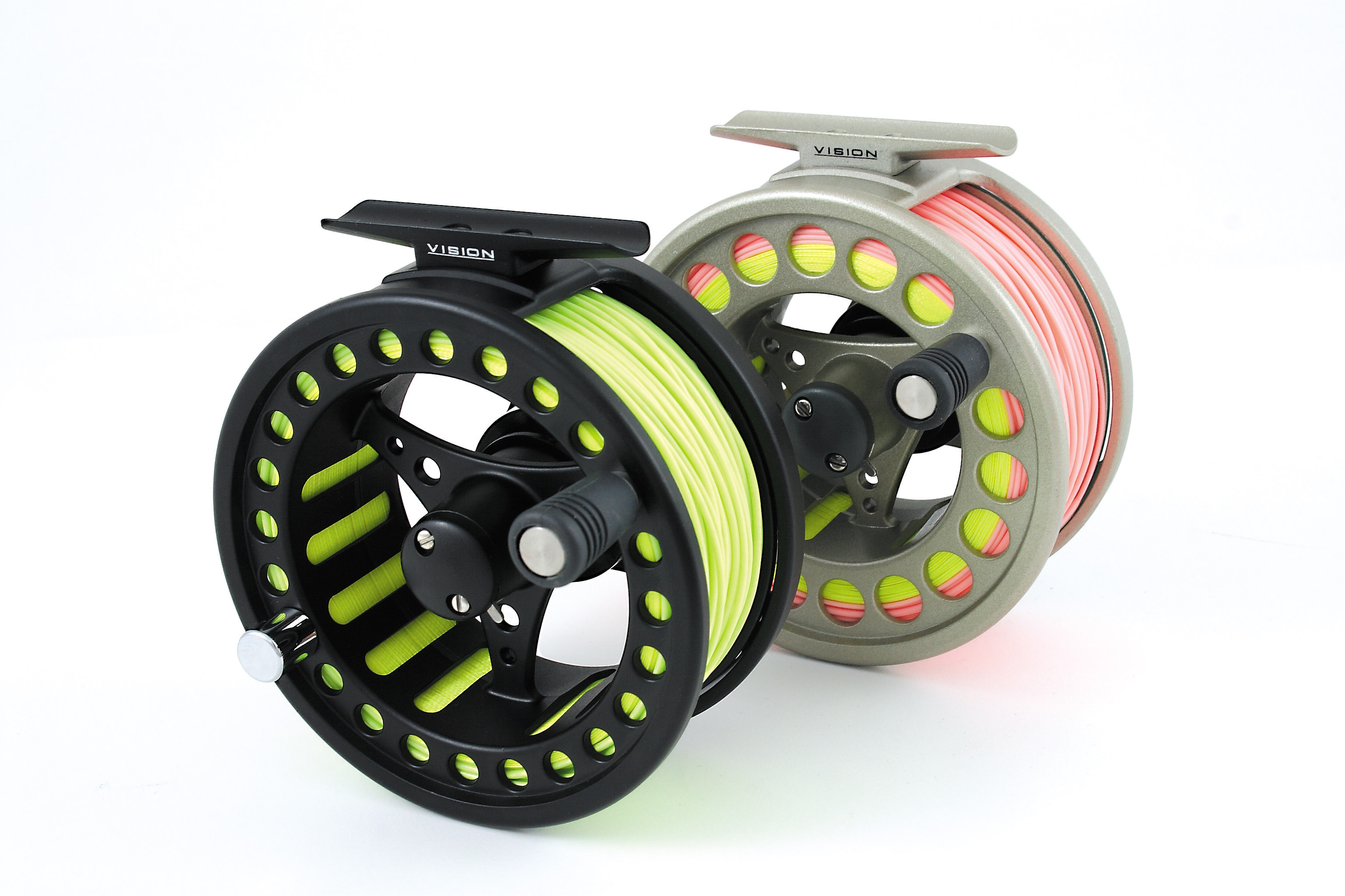 how to clean fly fishing reel